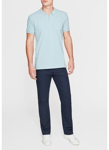 Mavi Chino Pantolon Lacivert